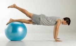 Pilates Man